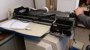 ASSISTENZA HP STAMPANTI PLOTTER NOTEBOOK ROMA 0692936229